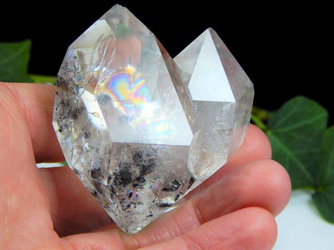 Herkime diamond mines suck