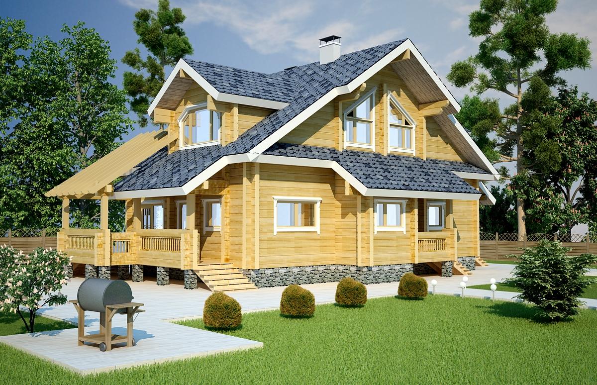 Case prefabbricate smeraldo for Romania case in legno