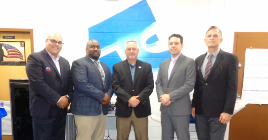 HVAC Excellence Accreditation Announcement