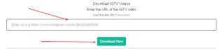 cara mengunduh video di instagram tv tanpa aplikasi