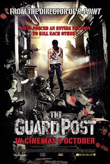 The Guard Post ป้อมนรก 506 (2008) [พากย์ไทย+ซับไทย]
