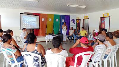 Prefeitura de Riachuelo cria grupo de apoio e convivência para LGBT