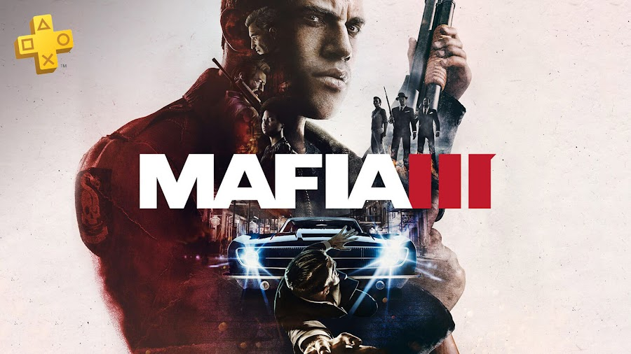 mafia 3 ps4 plus