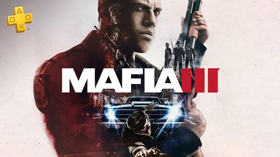 mafia 3 ps4 plus