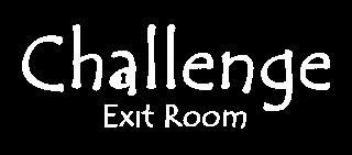 Challenge Exit Room, Escape Room Tarnów