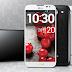 Thay mặt kính LG Optimus G – smartphone lõi tứ giá tốt