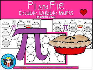 https://www.teacherspayteachers.com/Product/A-Pi-and-Pie-Double-Bubble-Maps-3022705