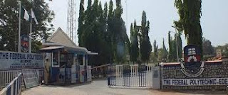 Federal Poly Ede Suspends Academic Activities Indefinitely