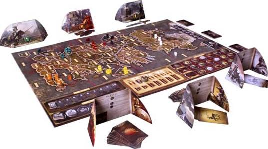 Top 5 Board Game Terbaik dan Terbaru untuk Keluarga