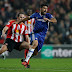Chelsea v Sunderland: Cards not as unlikely as the odds suggest