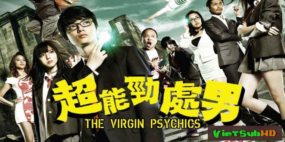 Phim Anh Hùng Cương Dương (Movie) VietSub HD | The Virgin Psychics  (Movie) 2015