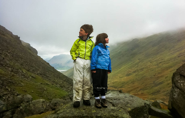 New Plan for National Parks - UK Government - School Children