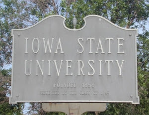 Apply For $8,000 / $4,000 Undergraduate Scholarship At Iowa State University, USA