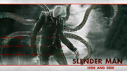 Download Game Horror Android Slenderman: Hide and seek online