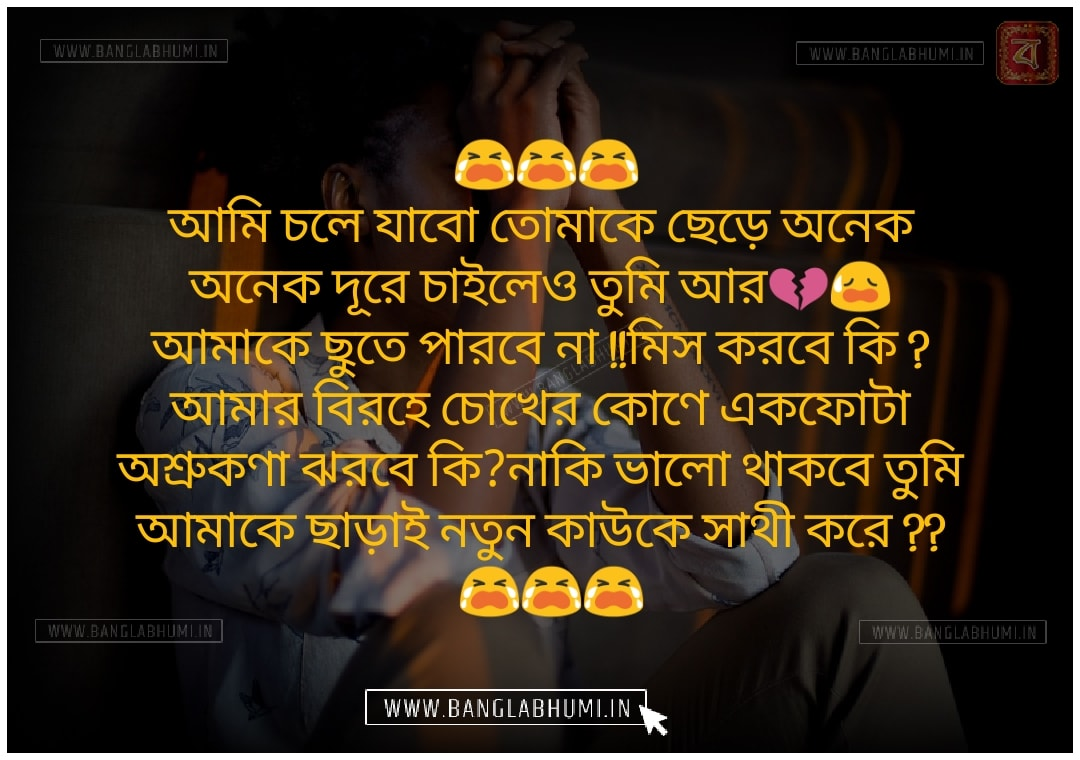 Whatsapp Sad Love Shayari Status Free Download and share