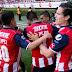 Crónica: Chivas 1-0 Atlas