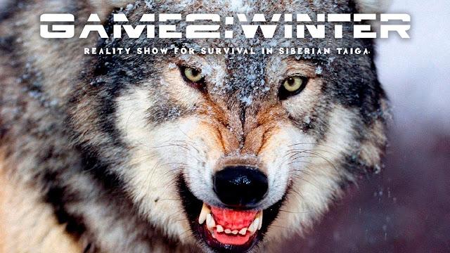 Game2: Winter - O reality onde vale tudo