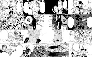 BLACK CLOVER 158/?? [Manga][Español][MEGA-MF]