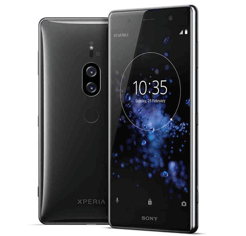 Sony Xperia XZ2 Premium with Snapdragon 845 and dual cameras now official