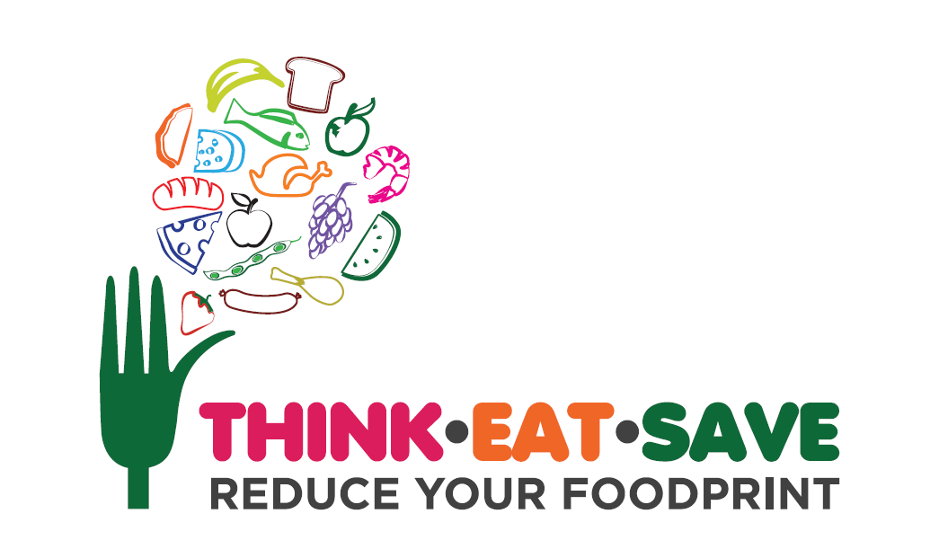 THINK.EAT.SAVE