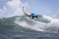 3 Miguel Tudela 2018 Martinique Surf Pro foto WSL Damien Poullenot