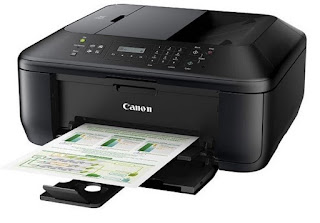 Canon PIXMA MX394 Driver Download, Review And Price