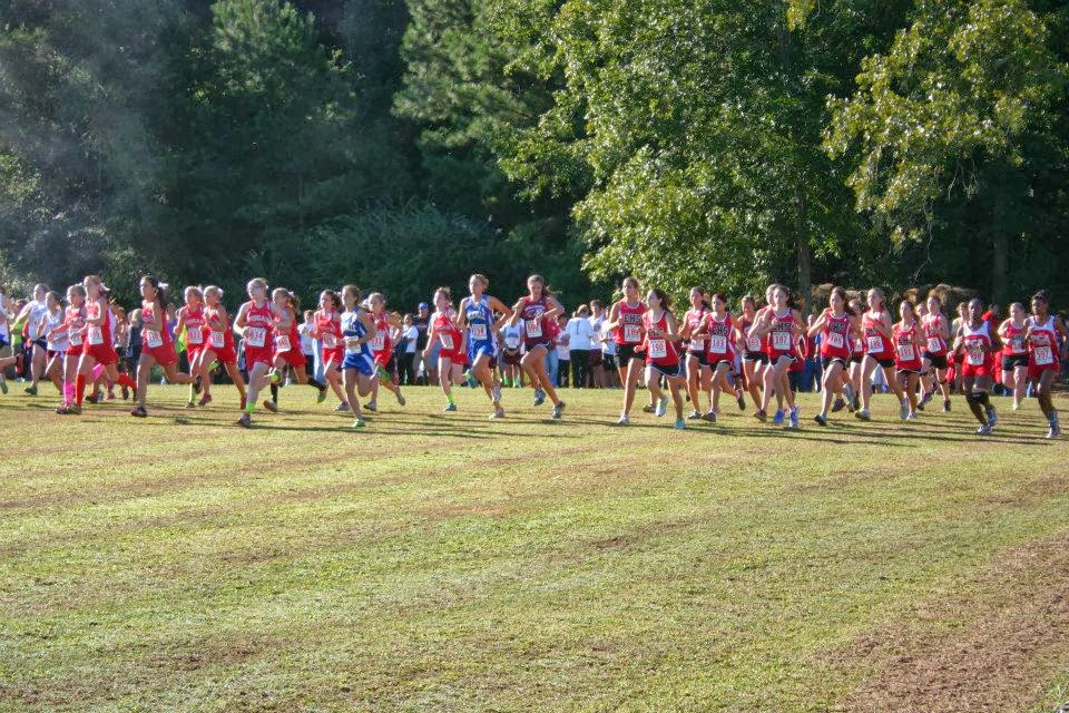 hopkins cross country meet results alabama