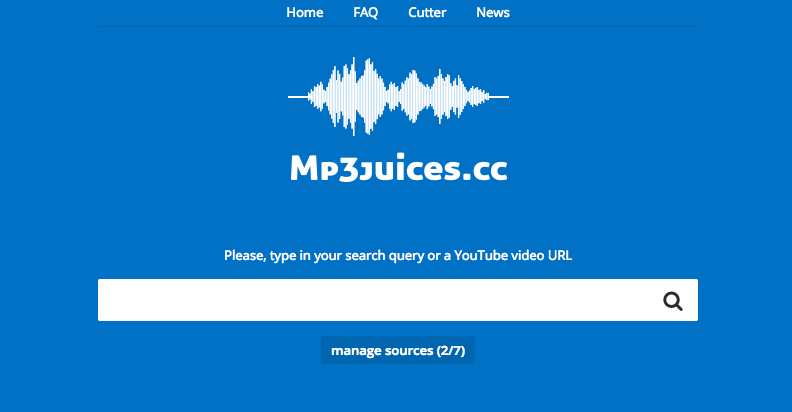 20 Top Free Mp3 Download Sites Best Music Sites