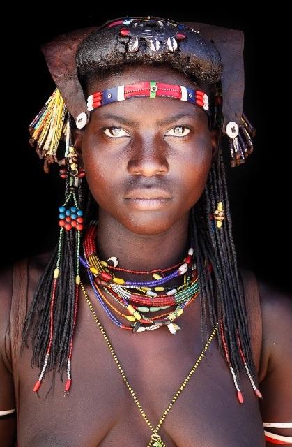 MUCAWANA (MUHACAONA) PEOPLE: ABORIGINAL NOMADIC AND ...