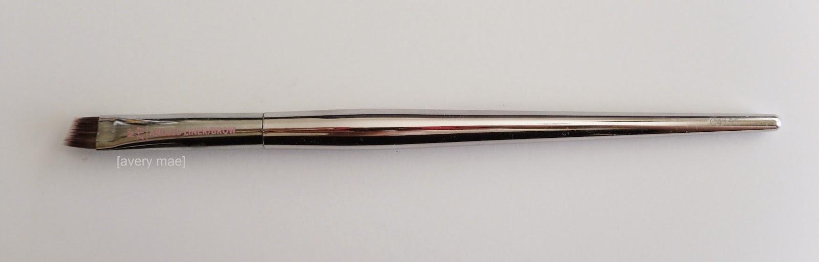 It Cosmetics x ULTA Love Beauty Fully Angled Liner/Brow Brush #217 by IT Cosmetics #20