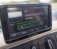 Tips Memasang Posisi GPS ( Global Positioning System ) di Mobil