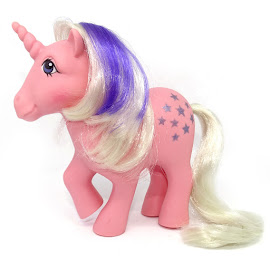 My Little Pony Twilight Year Two Unicorn Ponies I G1 Pony