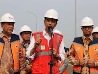 Ini Harapan Presiden Jokowi di Hari Ulang Tahunnya