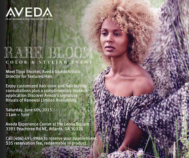 Meet Aveda Celebrity Hair Stylist - Tippi Shorter  via  www.productreviewmom.com