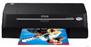 Download Printer Driver Epson stylus T11