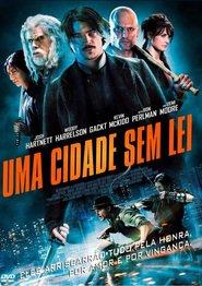Uma Cidade sem Lei – Legendado (2010)