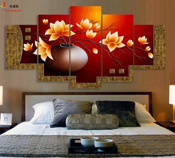 Great%2Bideas%2Bfor%2Byou%2Bto%2Badornes%2Byour%2Bhouse%2Bwith%2Bpaintings%2B%252818%2529 Nice concepts so that you can adornes your home with artwork Interior