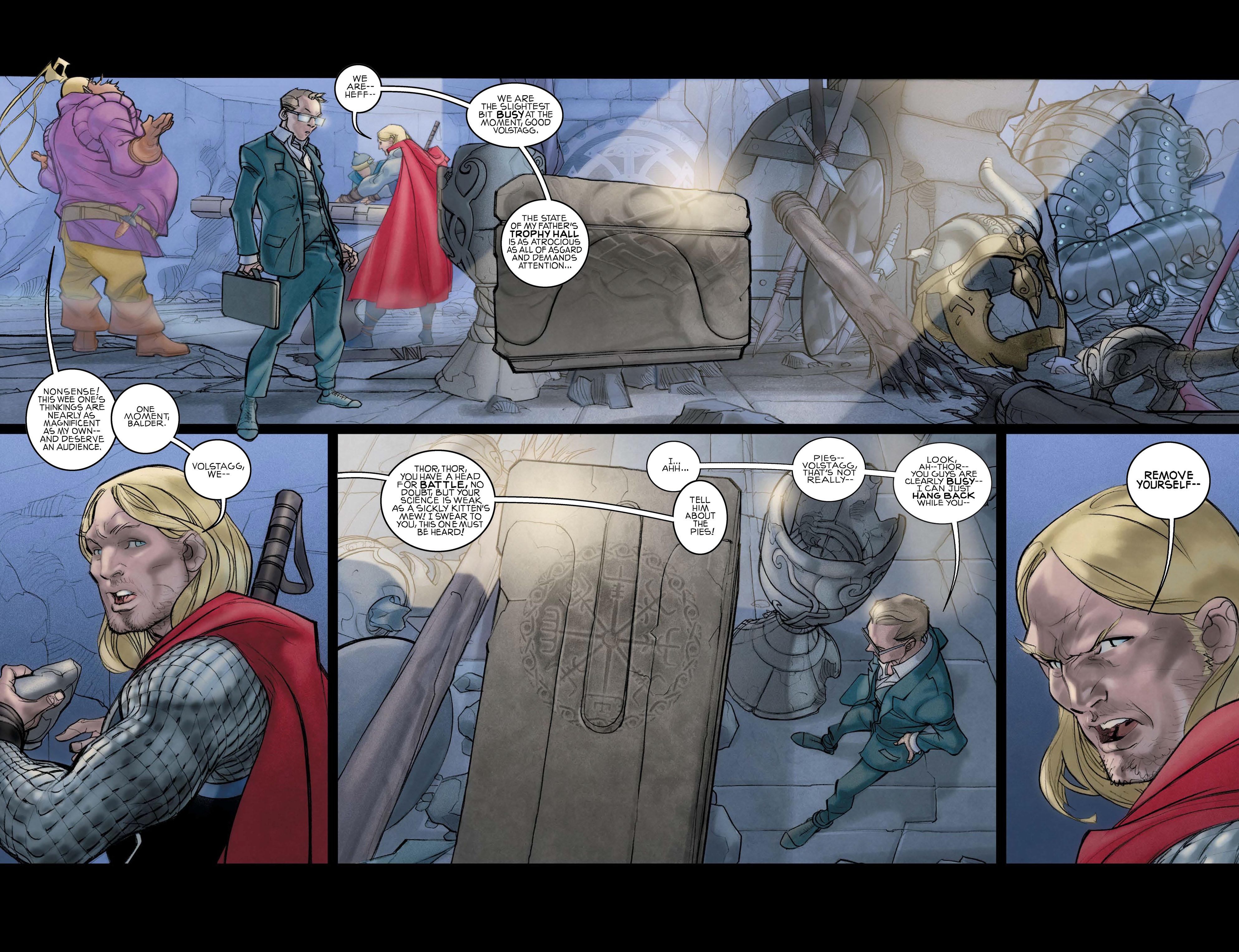Thor (2007) Issue #616 #29 - English 7