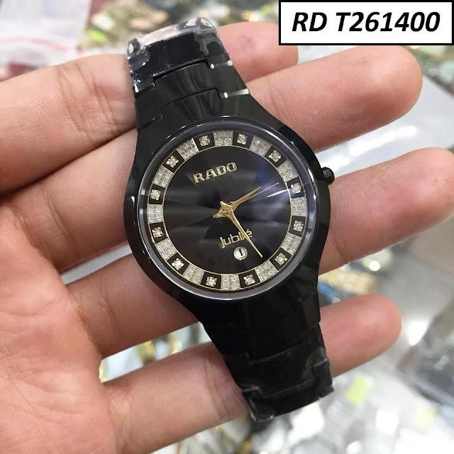 Đồng hồ nam Rado T261400