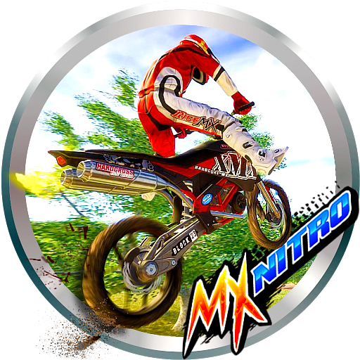 MX NITRO Cover Photo