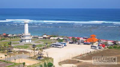 Pandawa Beach, South Kuta, Bali