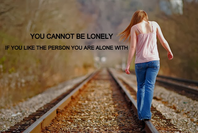 Alone Girl Quotes 1 Shubhz Quotes