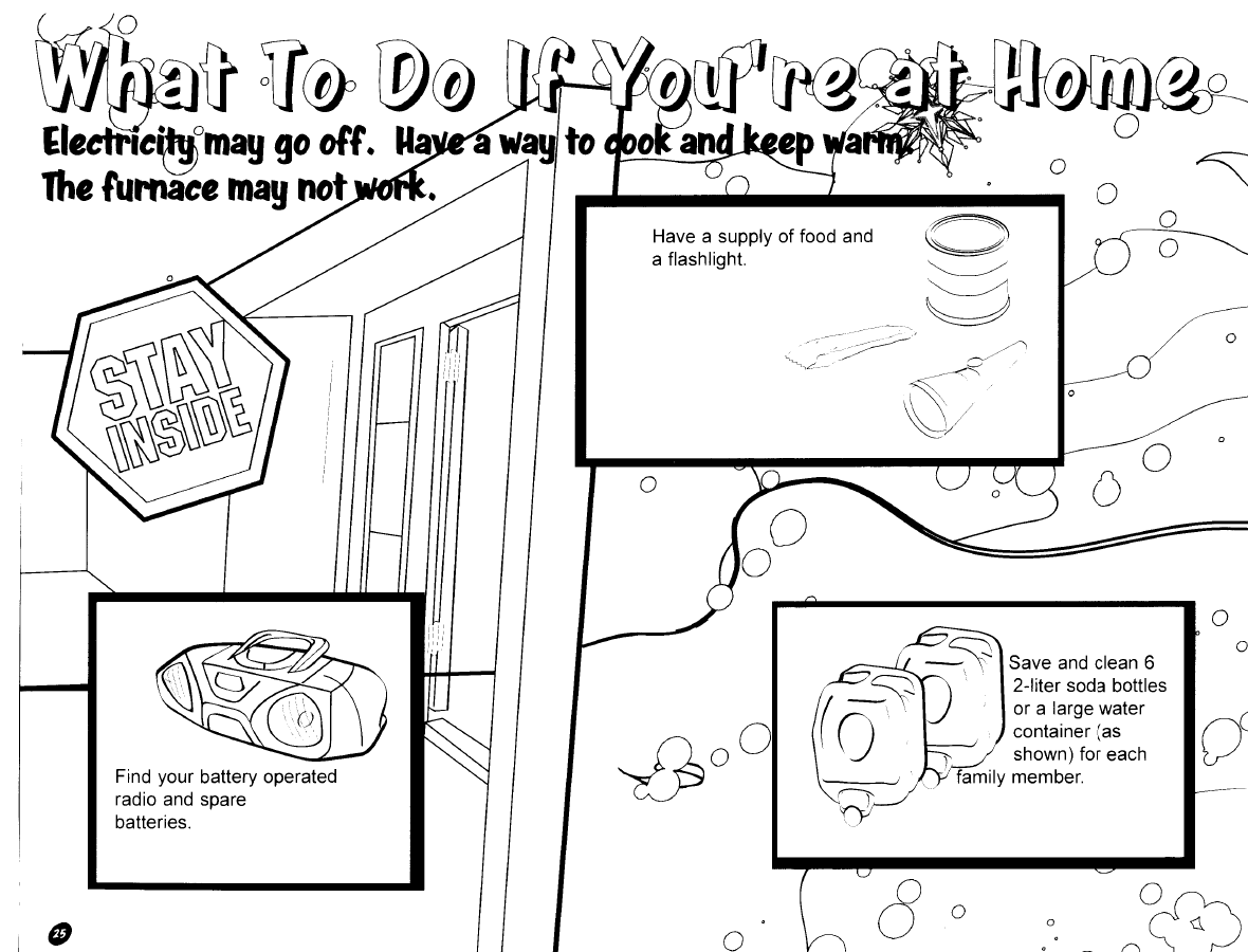 Free Safety Coloring Pages, Download Free Clip Art, Free Clip Art ...   900x1180
