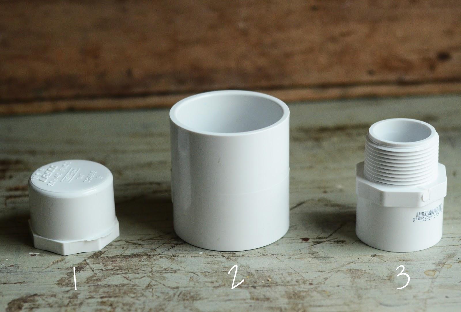 tend: diy pvc paper pot maker!