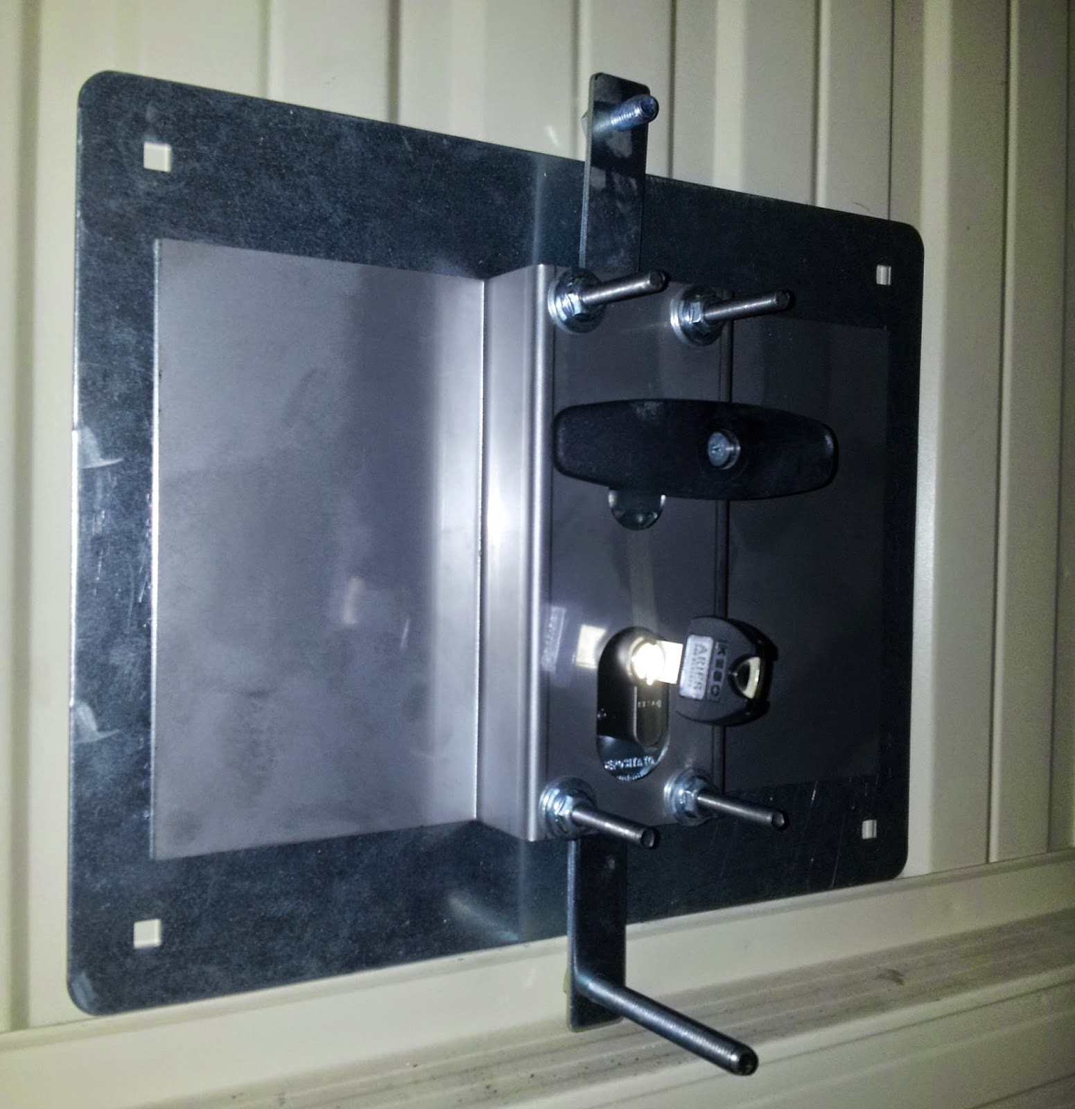 Fabbro Verona sostituzione serrature porte blindate