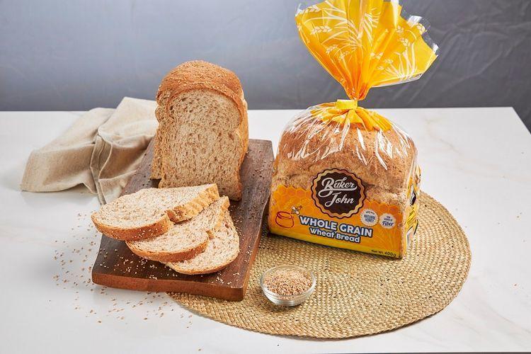 Easy sandwich recipes using Baker John wheat bread