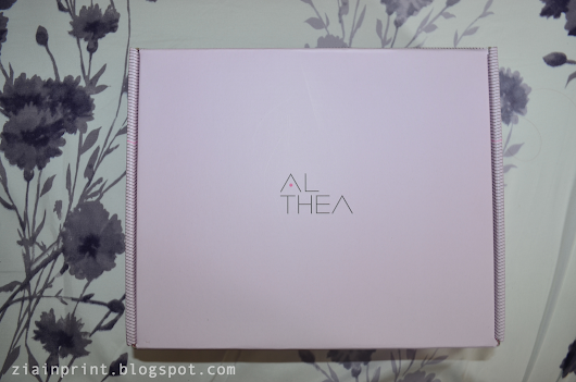 Althea Unboxing