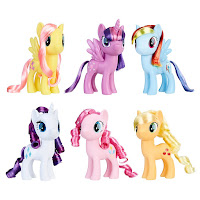 My Little Pony the Movie Magic of Everypony Collection