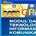 MODUL DASAR TEKNOLOGI INFORMASI DAN KOMUNIKASI (TIK), GP MODA DARING