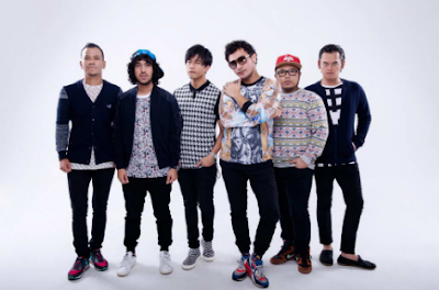 Download Kumpulan Lagu Nidji Band Mp3 Full Album Terbaru